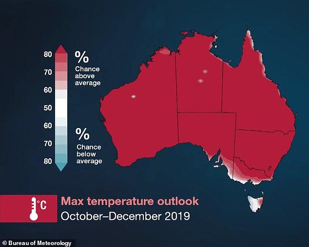 Photo of Смертельна спека охоплює Австралію