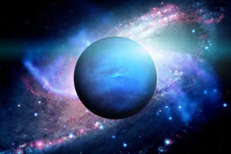 Photo of Щось дивне відбувається всередині Нептуна