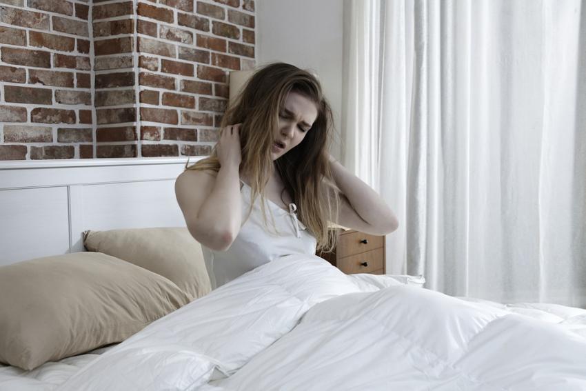 Photo of Експерти назвали 5 сновидінь, що сигналізують про проблеми зі здоров'ям