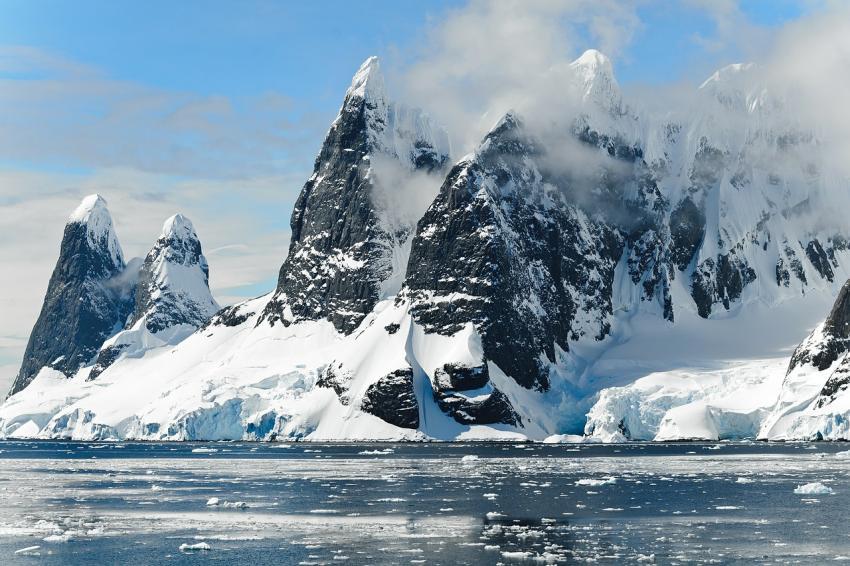 Photo of Вчені розповіли про користь танення льодовиків