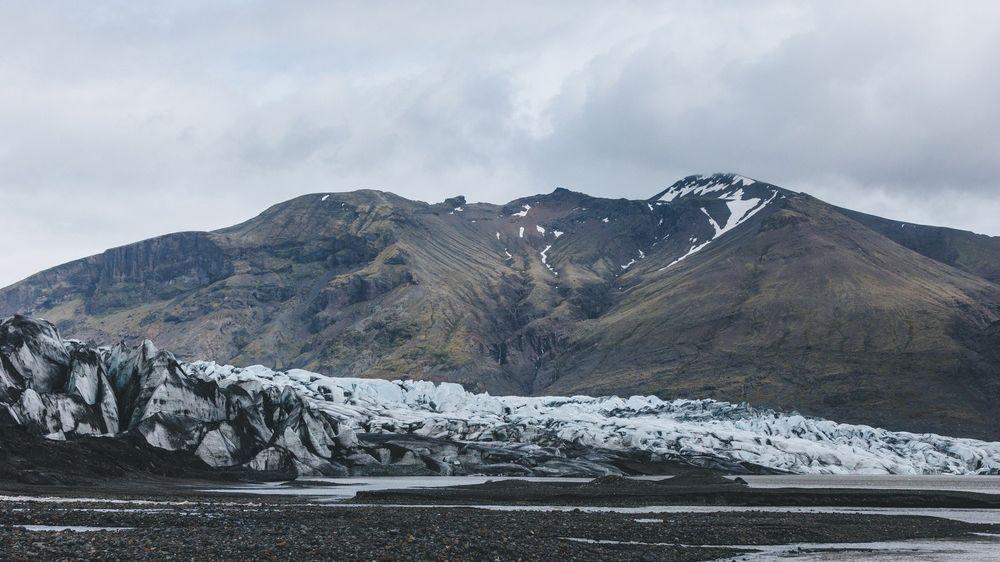 Photo of В Чилі виявили найбільш швидко талий льодовик