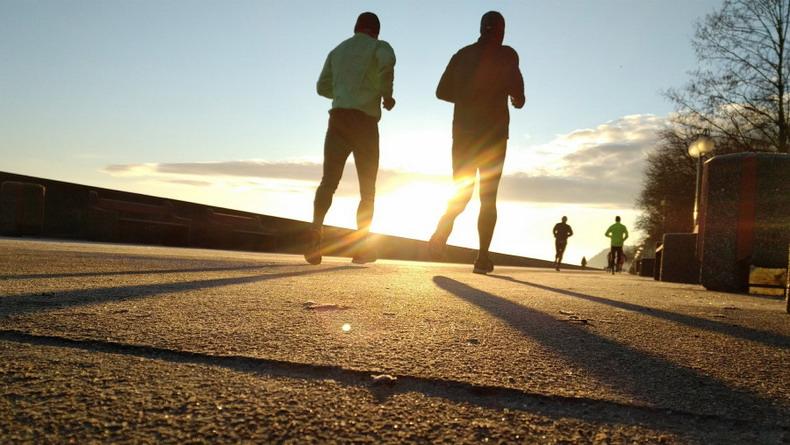 Photo of 35 хвилин занять в день вбережуть від депресії