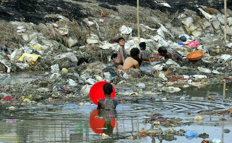 Photo of Індія відчуває гостру нестачу води