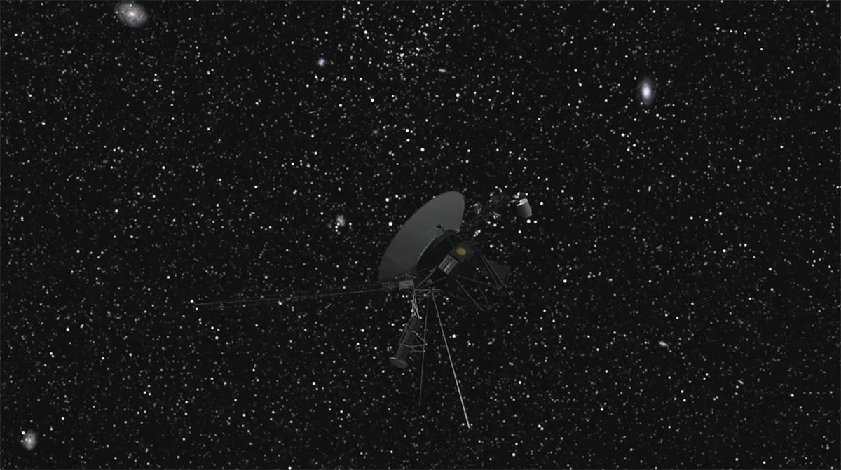 Photo of Місія Voyager 2 відкрила неоднорідність кордонів Сонячної системи