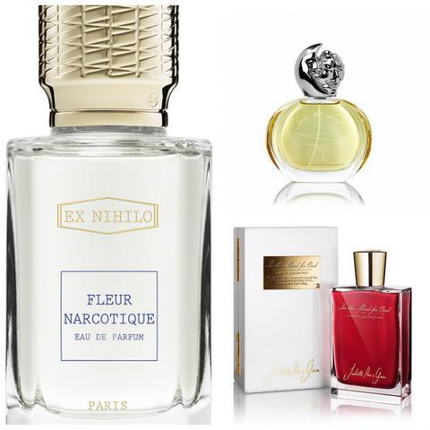 нишевая парфумерия