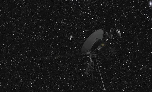 Photo of NASA анонсувало міжзоряну місію