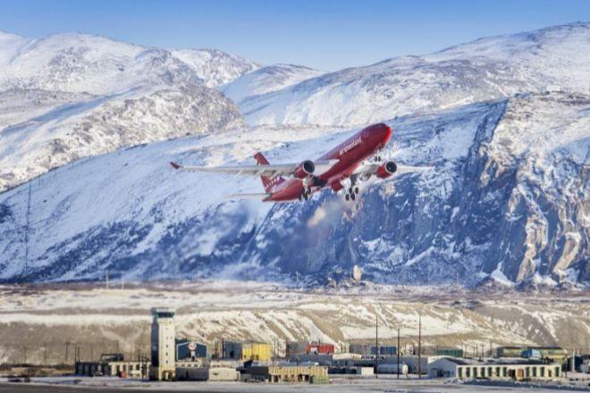 Photo of Аеропорт Гренландії став жертвою зміни клімату