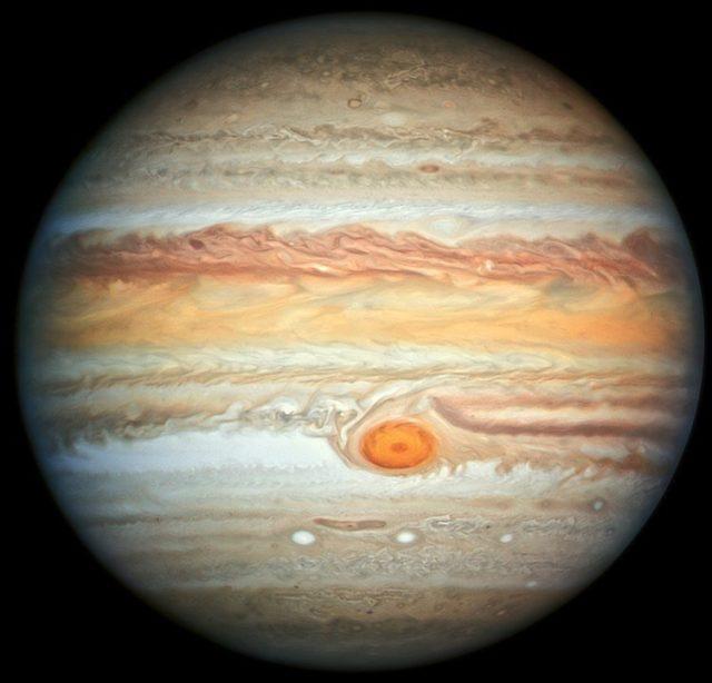 Photo of Хмари Юпітера складніше, ніж здається