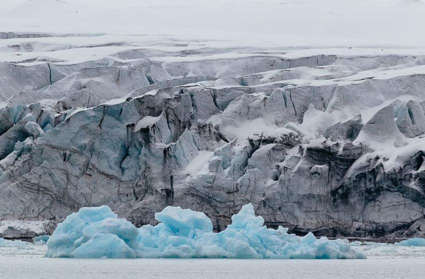 Photo of Океанологи: Айсберги можуть стати джерелами поживних речовин для Світового океану