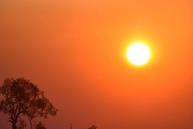 Photo of 2019 рік стане найтеплішим в Україні за всю історію спостережень