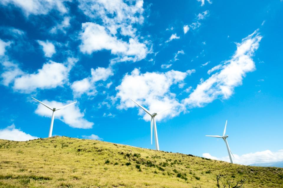 Photo of Дослідники: всі країни світу можуть перейти на зелену енергію до 2050 року