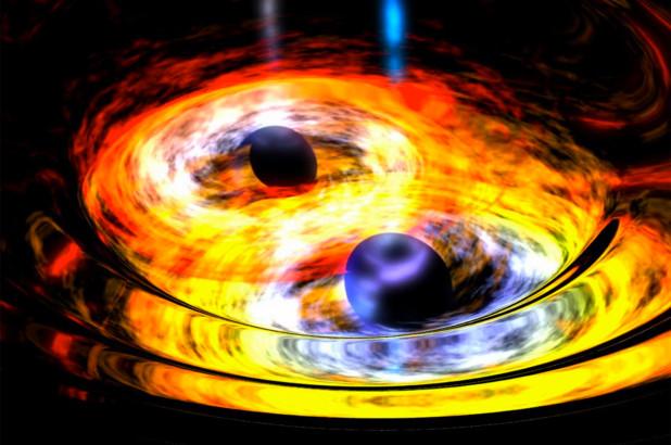 Photo of У центрі нашого Молочного Шляху може бути не одна чорна діра