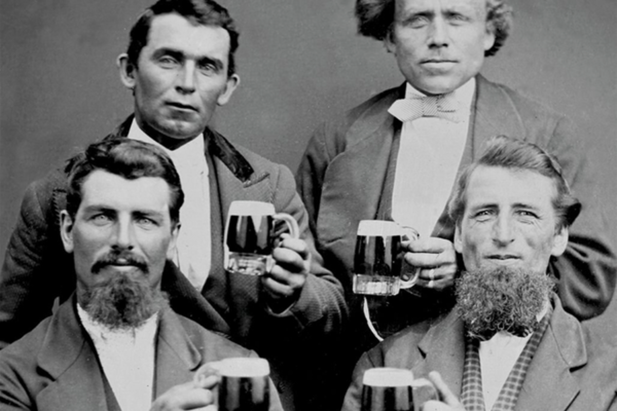 Photo of Вчені: алкогольна толерантність могла стати запорукою виживання людства