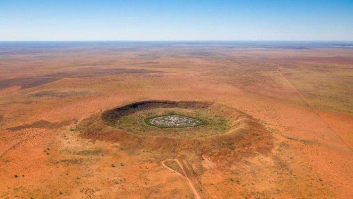 Photo of Великі метеорити вражають Землю кожні 180 років