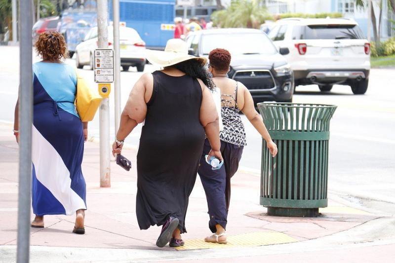 Photo of Через 10 років половина населення США буде страждати від ожиріння