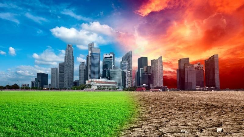 Photo of Мегаполісам передбачили катастрофічну спеку