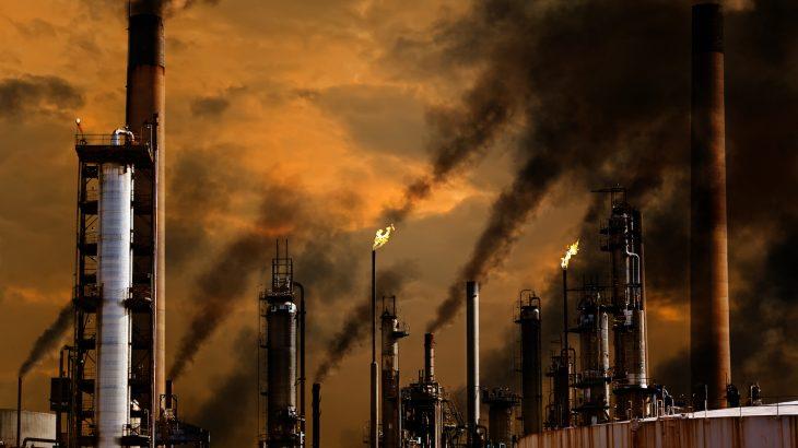 Photo of Рівень атмосферного CO2 в даний час офіційно є найвищим за всю історію людства