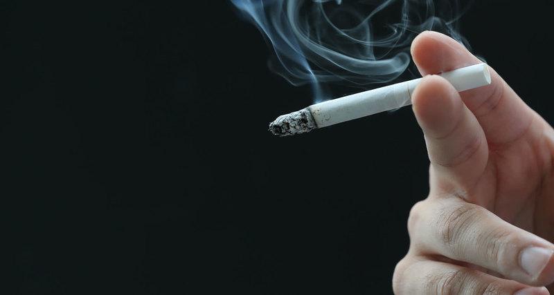 Photo of Вчені підтвердили зв'язок куріння і психічних проблем