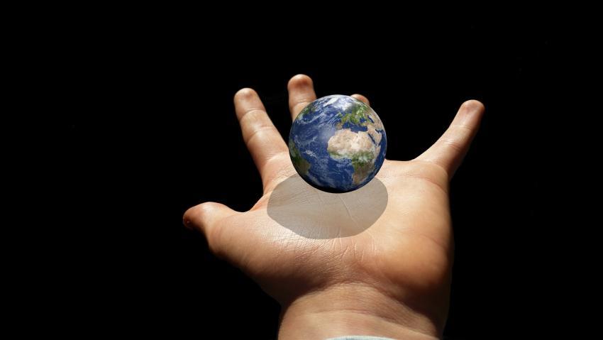 Photo of Вчені розповіли, як без м'яса нагодувати населення Землі