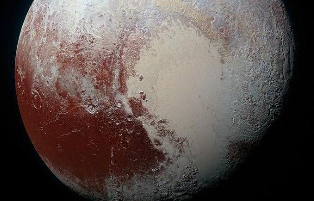Photo of Астрономи NASA виявили на Плутоні туман невідомого походження