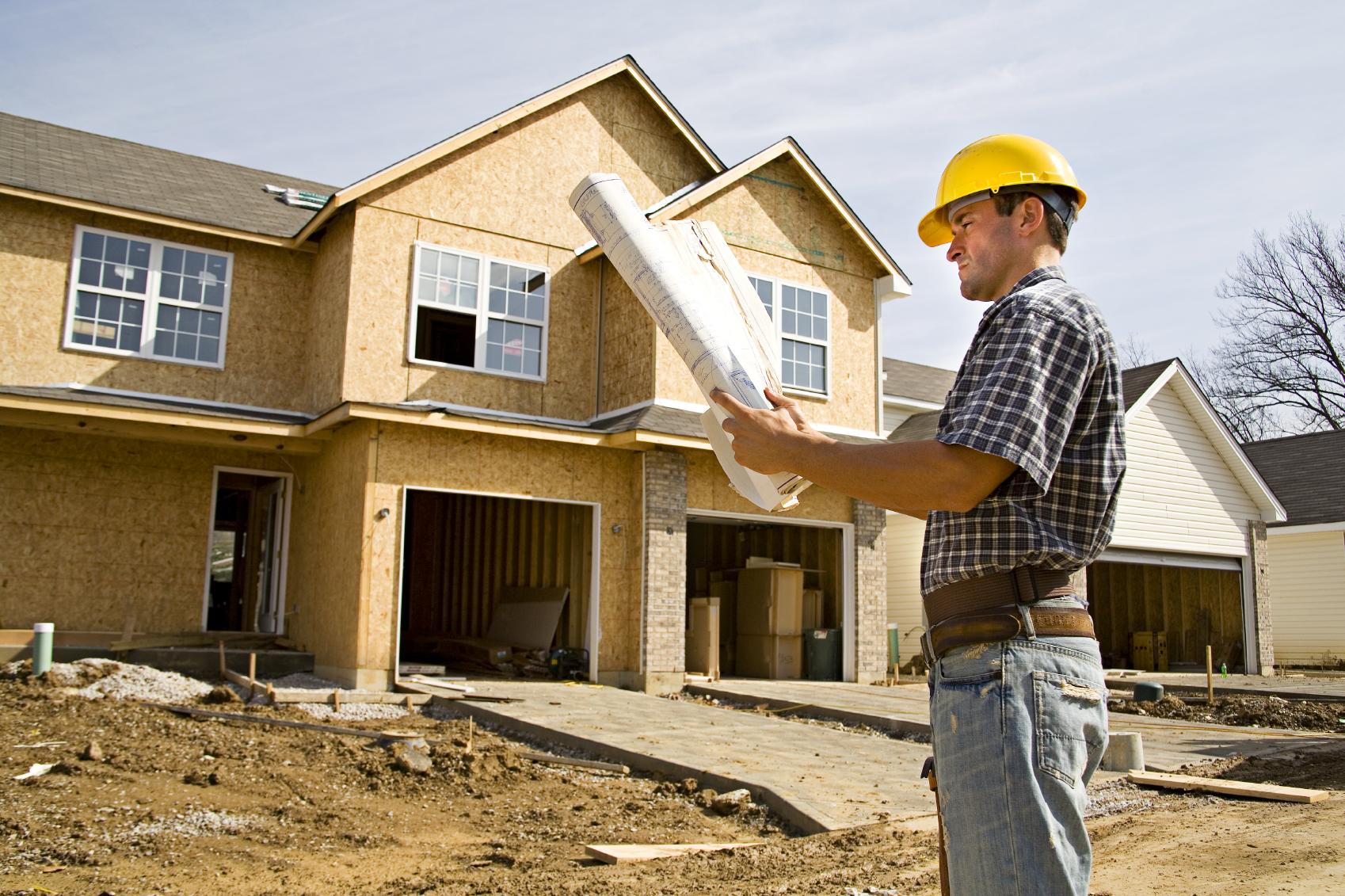 Photo of Відмова від будівництва будинків з бетону та цементу може скоротити викиди CO2