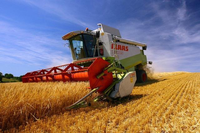 Photo of Качественная сельхозтехника – залог хороших урожаев
