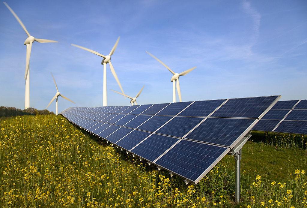 Photo of Шотландія протягом 2020 року перейде на відновлювану енергію