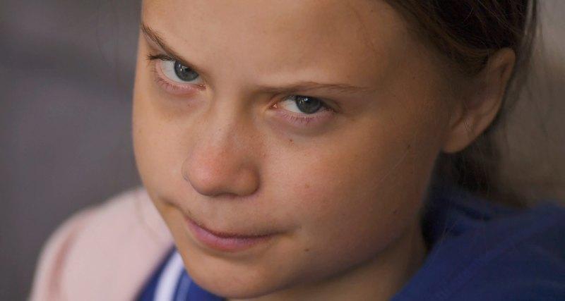Photo of Грета Тунберг поставила під загрозу шведські авіакомпанії