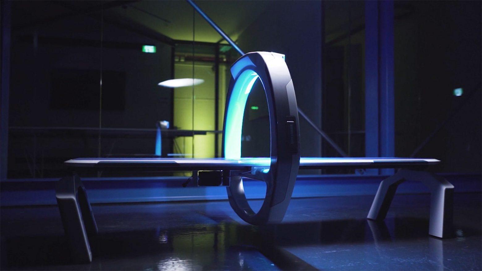 Photo of Нова технологія рентгена в рази знизить його вартість