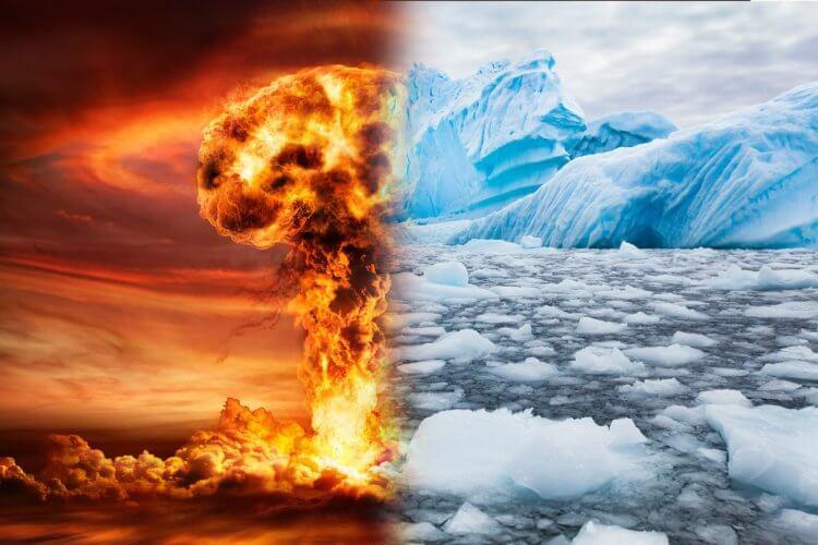 Photo of Океани Землі нагріваються так, немов кожну секунду в них падає п'ять атомних бомб