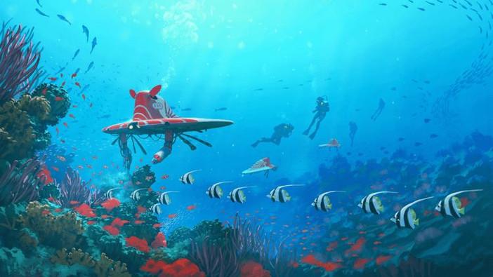 Океаны Земли нагреваются так, словно каждую секунду в них падает пять атомных бомб