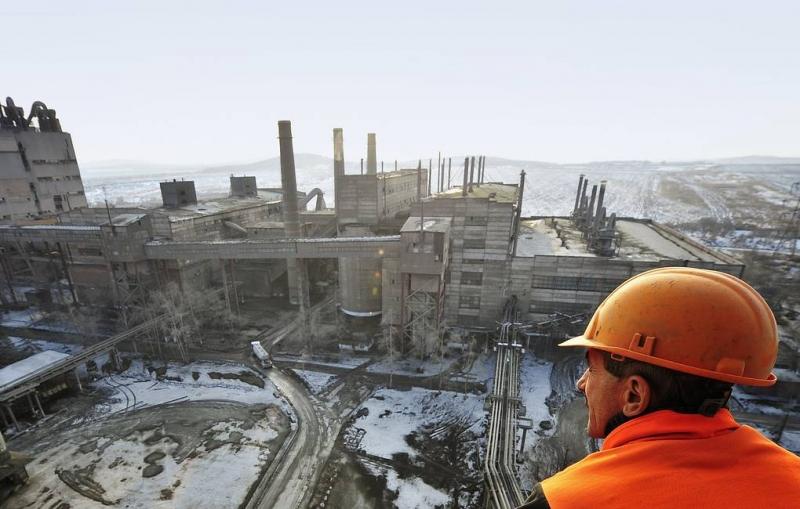 Photo of Відмова від бетону та цементу може скоротити викиди CO2