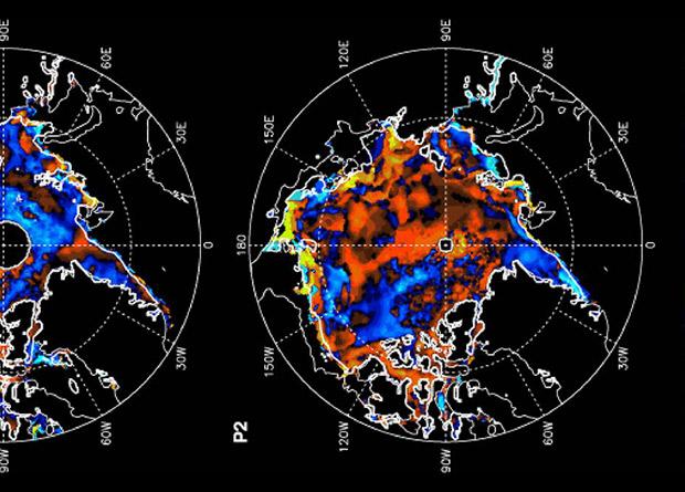 Photo of Потепління в Арктиці змінило поведінку Ель-Ніньо