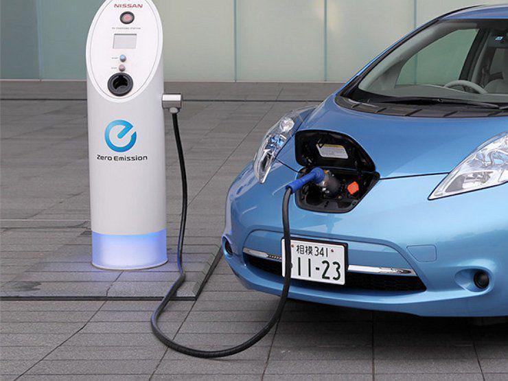 Photo of Різноманітність електромобілів не впливає на зростання загальної кількості їх продажу
