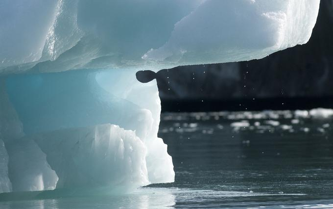 Photo of Швидкість підводного танення льодовиків виявилася вище, ніж вважалося