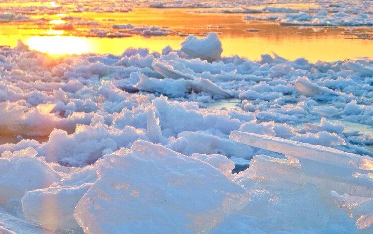 Photo of Вчені попередили про наближення міні льодовикового періоду