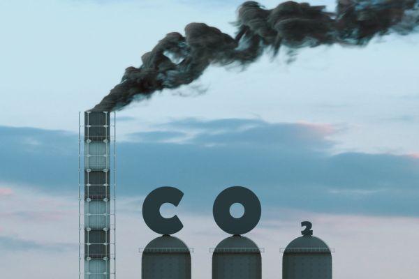 Photo of Вчені пропонують ховати СО2 в свердловинах