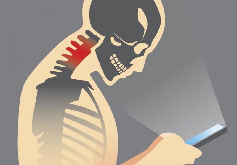 Photo of Вчені розповіли про вплив смартфонів на розвиток раку