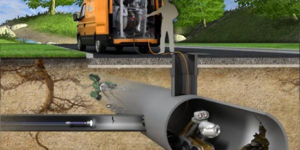 Photo of Промывка канализационных труб – обратитесь за помощью к профессионалам