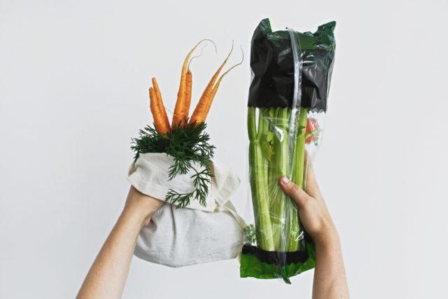 Photo of Заборона пластикової упаковки може завдати шкоди навколишньому середовищу