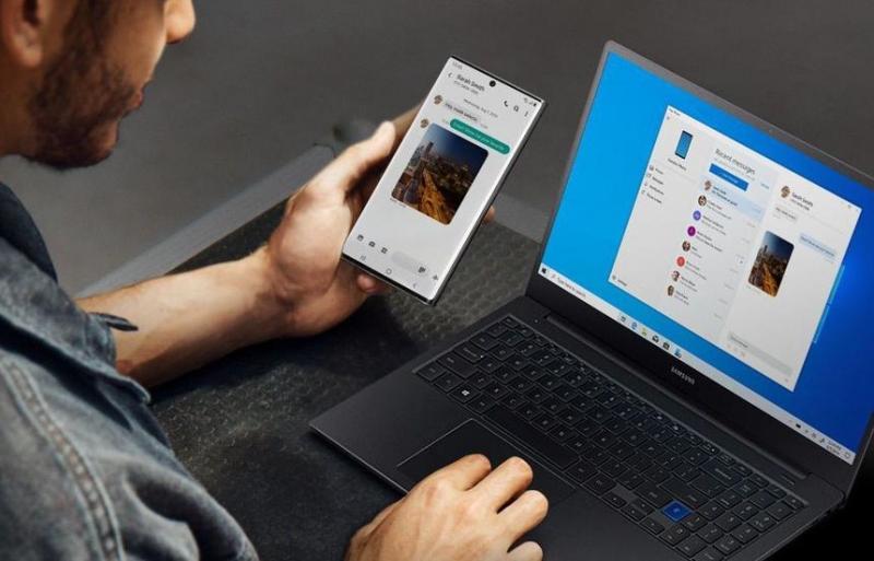 Photo of Дзвінки зі смартфонів через Windows 10 стали доступні всім користувачам