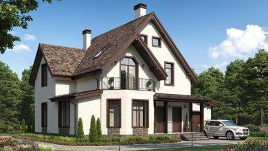 власний будинок
