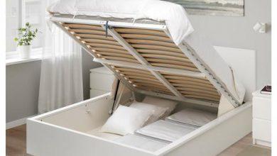 Photo of Где купить кровать с подъемным механизмом недорого?
