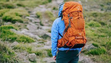 Photo of Как носить и выбирать туристические рюкзаки?
