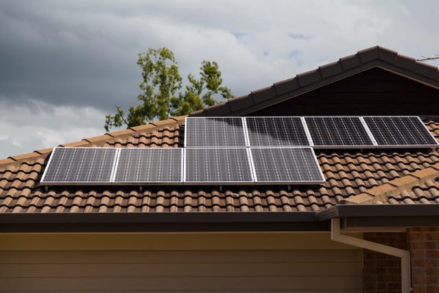 купить солнечную электростанцию