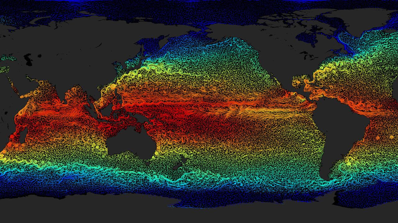 Photo of Кліматологи помітили посилення глобальних течій океанів
