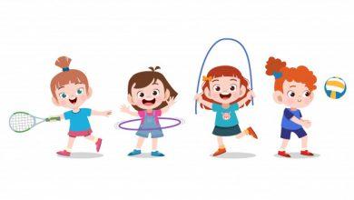 Photo of Инвентарь для детей на занятиях спортом