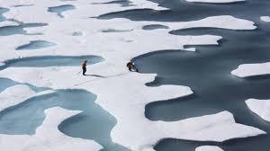 Photo of Антарктида стала справжньою кліматичною бомбою
