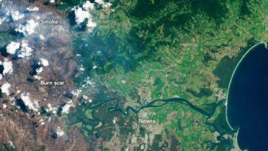 Photo of Австралія: від пожеж до повеней