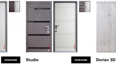 Photo of Надежные двери оптом от производителя в Харькове – завод дверей «Zimen-Group.com»